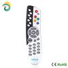 satellite tv remote control with rubber button 2014 new unique design