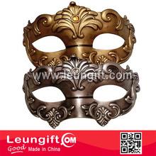 fashion show Venetian masquerade Italy mask