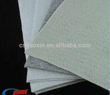 China 100% polyester needle punched nonwoven felt,Nonwoven fabric felt