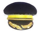 military visor peak cap/army office cap/military hat