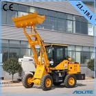 High Productive NEW Wheel Loader China For Sale