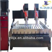 jiashan plane stone engraving machine Engraving machineReliable operation for a long time