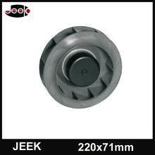 48v ec centrifugal sirocco 3A fans 250*110