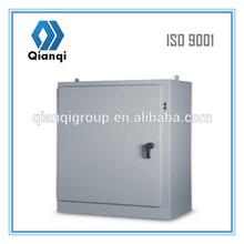 OEM metal case/waterproof electrical/ flush mounted box