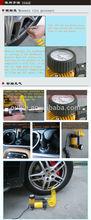 electric air balloon pump car tyre air pump air suction pump electric air pump