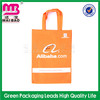 seasonable new product 2014 foldable non woven shopping tote bag