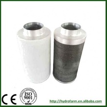 4'',6'',8'',10'',12''activated carbon air filter/activated carbon filter mesh