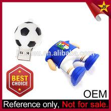 World Cup Soccer Souvenir UEFA Euro France 2016 Custom USB