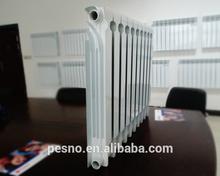 oem hot sale hydronic vertical protective vertical hot water new design steel heat radiator