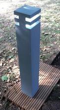 European outdoor led landscape lights 24v outdoor garden lamp post