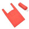 Promotional foldable nylon bag reusable shopping bag foldable shopping bag