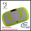 2014 latest vibration plate fitness machine mini massager