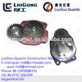 diesel shangchai piezasdelmotor sp101448 aceite de componentes de la bomba