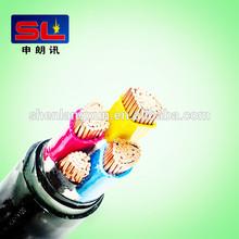 0.6/1kv xlpe copper power cable 240mm