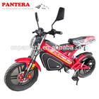 PT-E001 2014 Portable EEC Light Weight Lithium Battery Electric Motor Bike