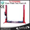 CE original Launch TLT235SBA 2 post auto mobile lift car used