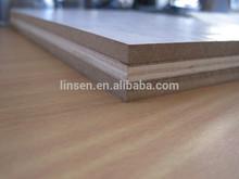 High quality,water proof,phenolic,melamine Glue,Medium Density Overlaid Plywood