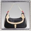Classical Imitation Leather PU Handbag