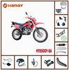 Custom All Materials Motorcycle Parts