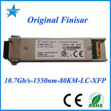 Finisar FTRX1811-3 10G 1550nm 80km Optical transceivers optical fiber light pen
