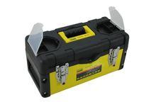 Plastic multi-function equipment tool case
