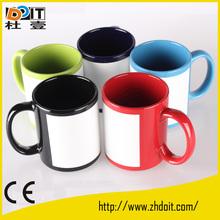 factory directly supply sublimation mug
