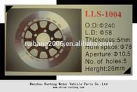 CBT125 125cc motorcycle brake discs for motorcycles,mountain bike
