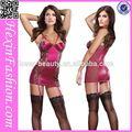 venta al por mayor de color rojo muñeca hermosa mujer ropa interior del sexo en la acción