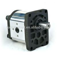 Gear Pump 2PF Series hydraulic pumps 2APF8F52Z11 in Good Condition
