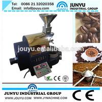 Automatic 3KG coffee bean roaster machine