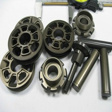 stainless steel Precision Turned Parts, Used on Auto or Machinery, with Good Quality