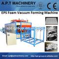 Eps feld, tabletts, schalen, making machine
