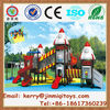 Update Jinmiqi playground equipment for adults, playground equipment names, castle design luxury playground JMQ-J029B