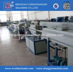 PPR pipe machine / PPR pipe making machine / PPR pipe production line