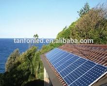 10kw solar panel price/solar cell panel solar system in nairobi kenya 10000 watt power inverter system