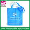 durable material shopping non woven carpet bag