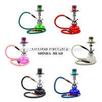 Different hookah Adjustment voltage e shisha head original design starbuzz shisha tobacco