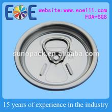 coconut plastic bottle lid 200RPT#50mm beverage easy open lid(EZO )maker
