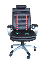 Executive Desk Office Computer Massage Vibrating Chair NEW model