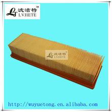 segadeira de gramado airfilter lavável filtro de ar para nissan 8200989933