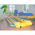Top qualité à haute performance oem. banana bateau pneumatique