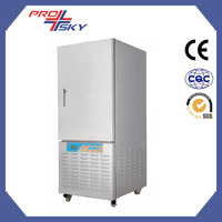 commercial freezing fish equipment