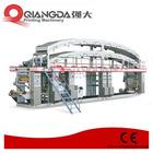 Wenzhou QiangDa Printing Machine Manufacturers of Rotogravure Printing Machine, Solventless Lamination, Slitting Machine