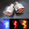 12v 24V 4w cree led decorative light for car driving light
