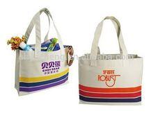 high quality cheap cotton shopping bag (YC3431)