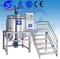 Yuxiang jbj-1000l réacteur pour machines de transformation du fromage