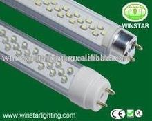 Top grade internal driver 22w Ra80 certification flexible led tube price