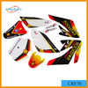 low price motorcycle sticker decals