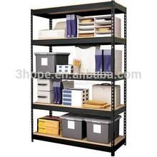 Light Duty Warehouse Storage Stacking Rack Shelves