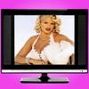 "Bath room LCD TV 17"" second hand monitor"